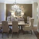 50 Gorgeous Dinning Room Design and Decor Ideas (52)