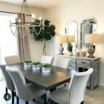 50 Gorgeous Dinning Room Design and Decor Ideas (6)