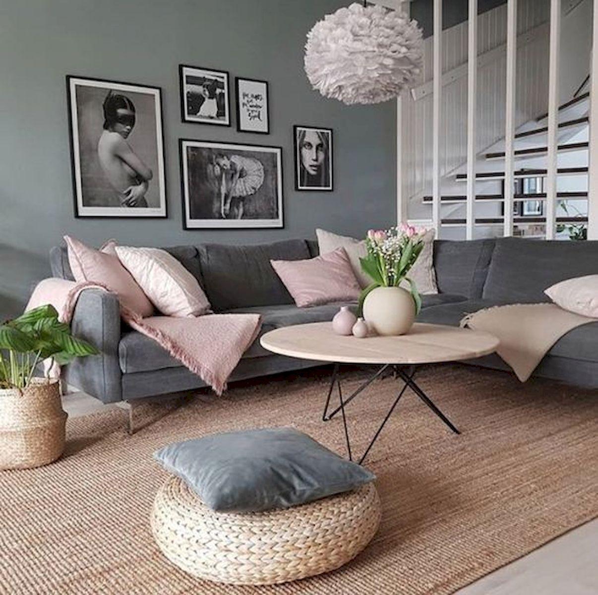 50 Gorgeous Living Room Decor and Design Ideas (15)
