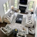 50 Gorgeous Living Room Decor And Design Ideas (17)