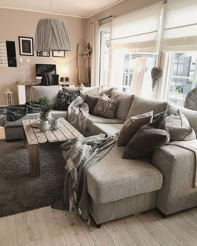 50 Gorgeous Living Room Decor and Design Ideas (18)