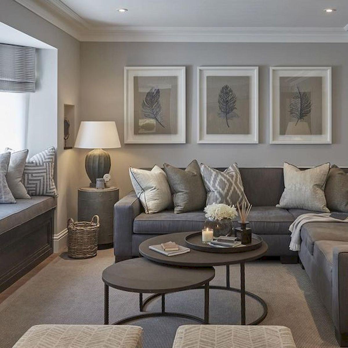 50 Gorgeous Living Room Decor and Design Ideas (2)