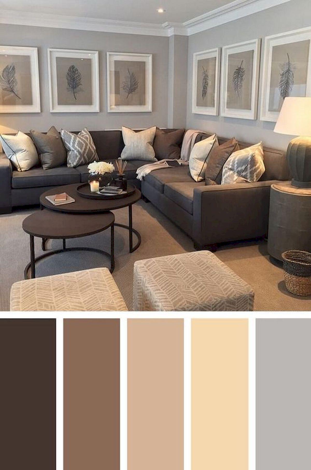 50 Gorgeous Living Room Decor and Design Ideas (29)