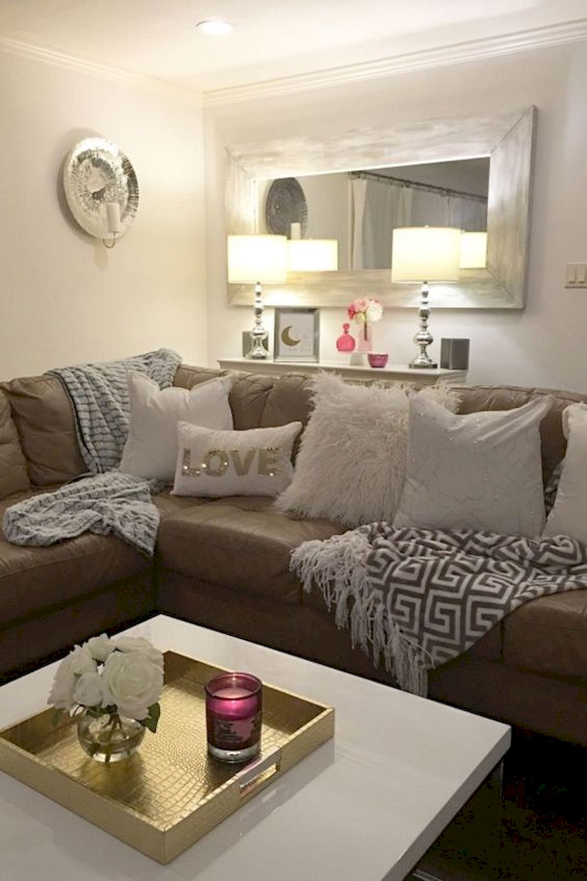 50 Gorgeous Living Room Decor and Design Ideas (37)
