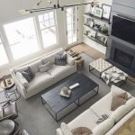 50 Gorgeous Living Room Decor And Design Ideas (4)