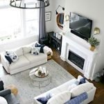 50 Gorgeous Living Room Decor And Design Ideas (41)