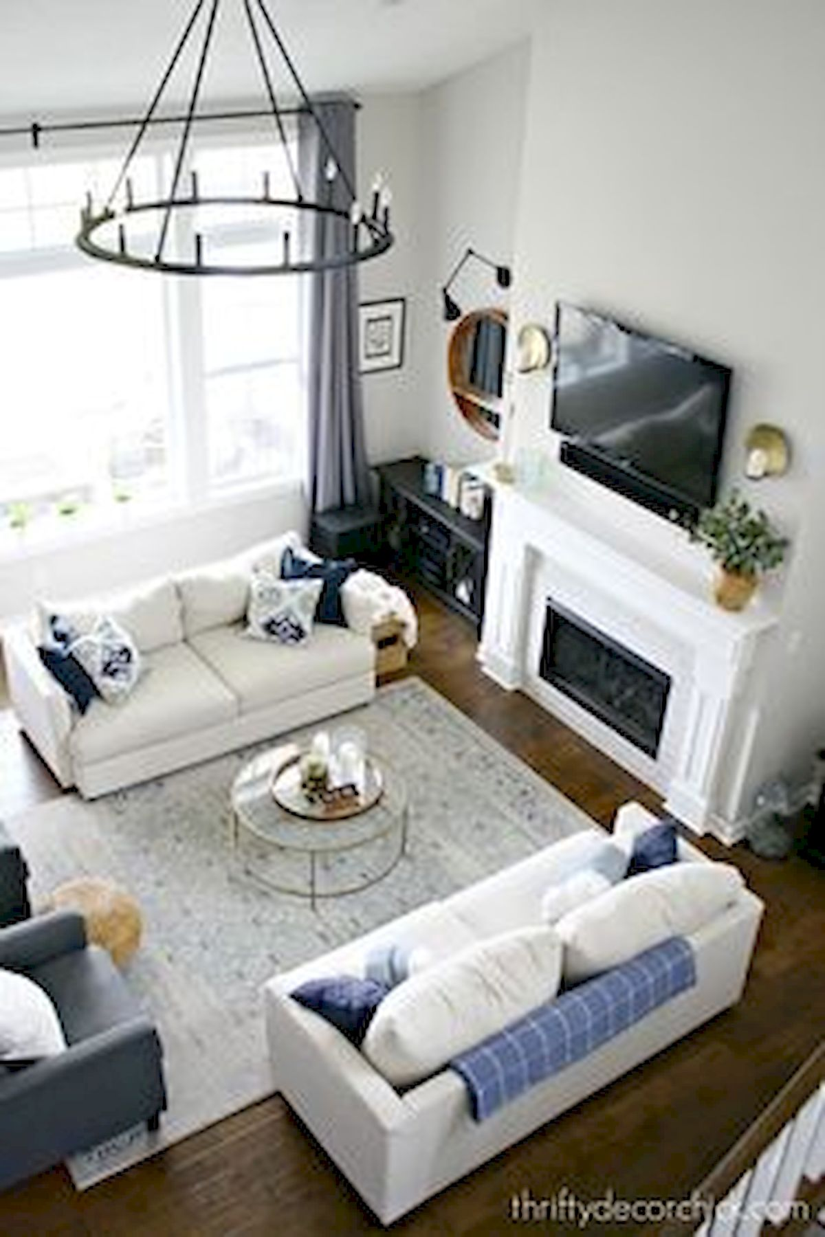 50 Gorgeous Living Room Decor and Design Ideas (41)