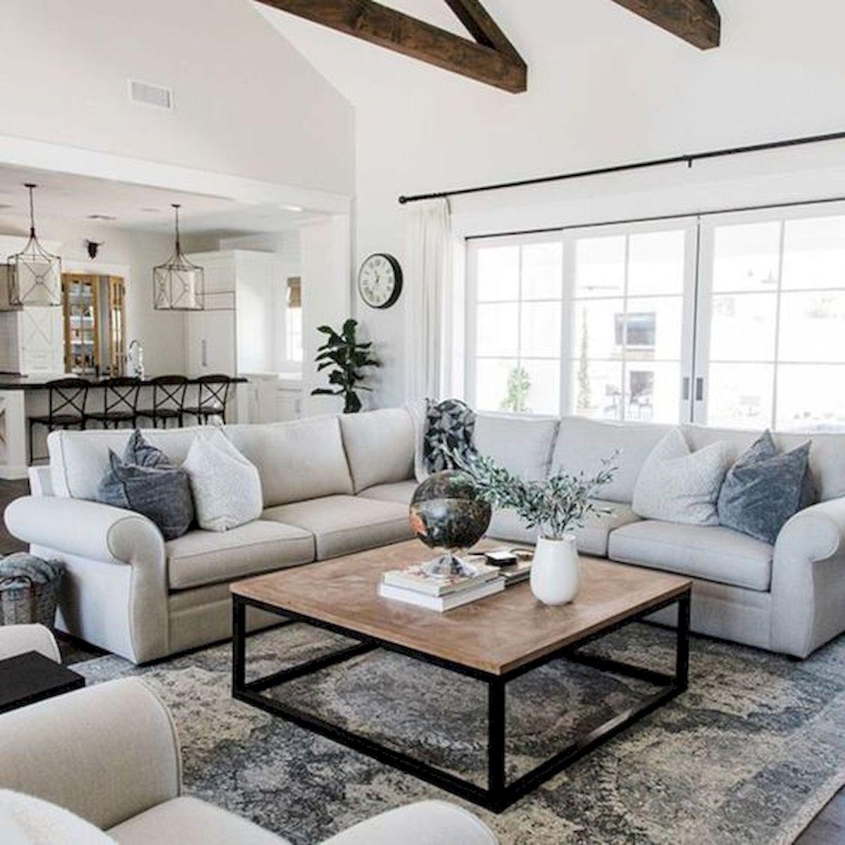 50 Gorgeous Living Room Decor and Design Ideas (45)