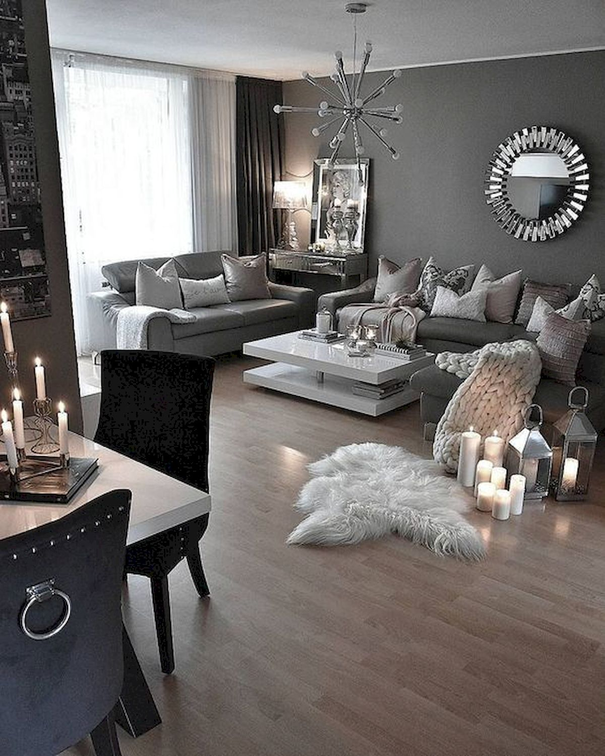 50 Gorgeous Living Room Decor and Design Ideas (48)