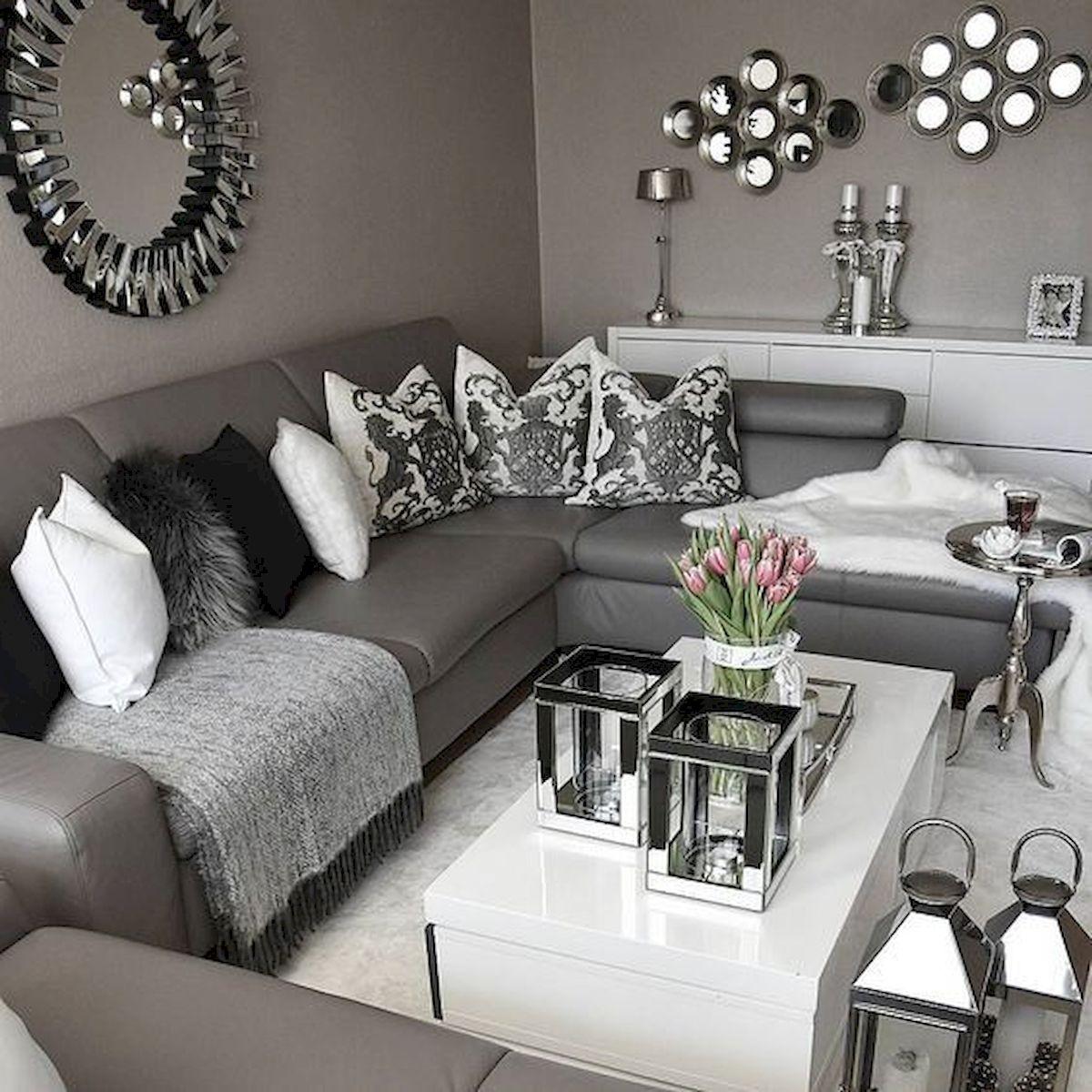 50 Gorgeous Living Room Decor and Design Ideas (49)
