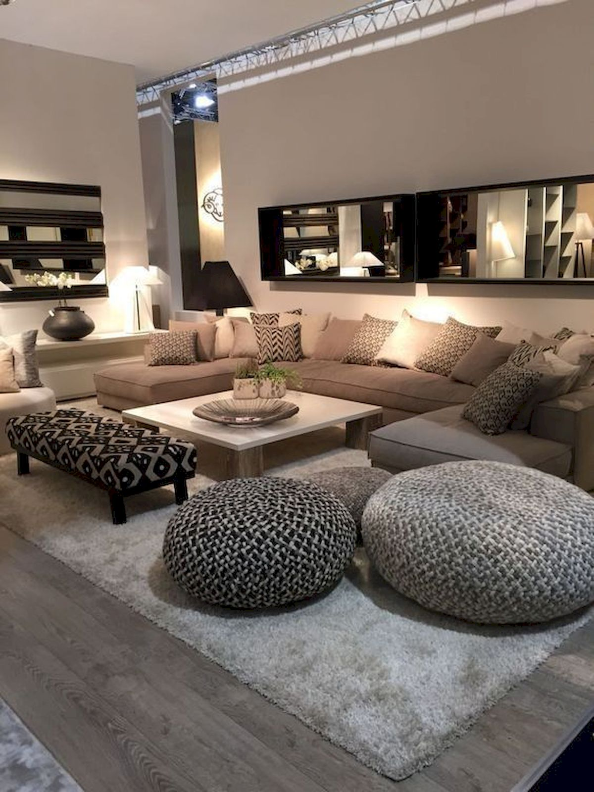 50 Gorgeous Living Room Decor and Design Ideas (6)