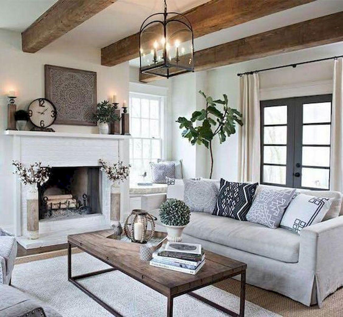 50 Gorgeous Living Room Decor and Design Ideas (8)