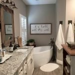 60+ Awesome Bathroom Decor And Design Ideas (15)