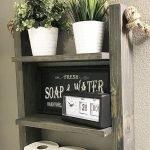 60+ Awesome Bathroom Decor And Design Ideas (18)