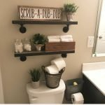 60+ Awesome Bathroom Decor And Design Ideas (20)