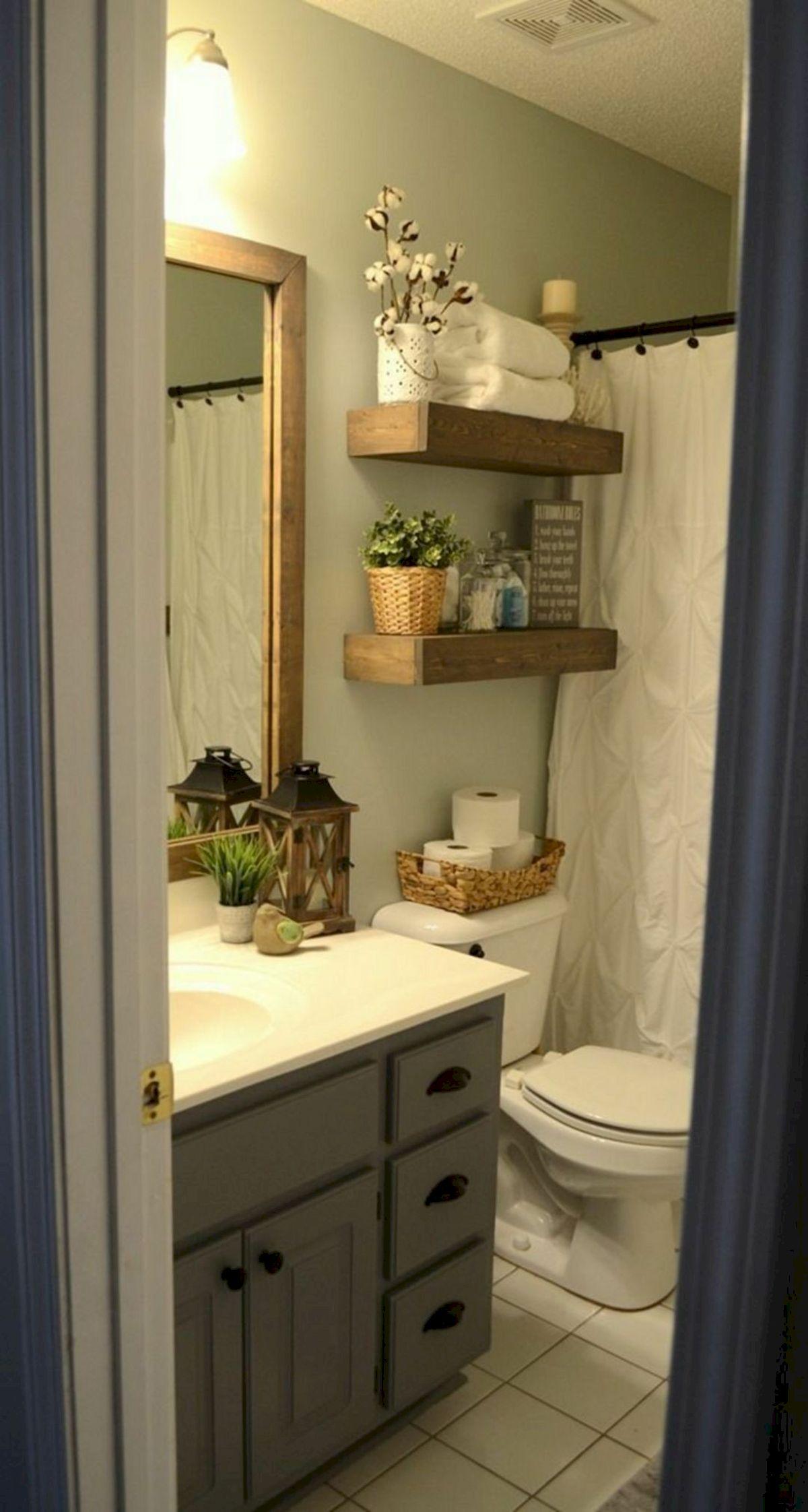 60+ Awesome Bathroom Decor and Design Ideas (28)