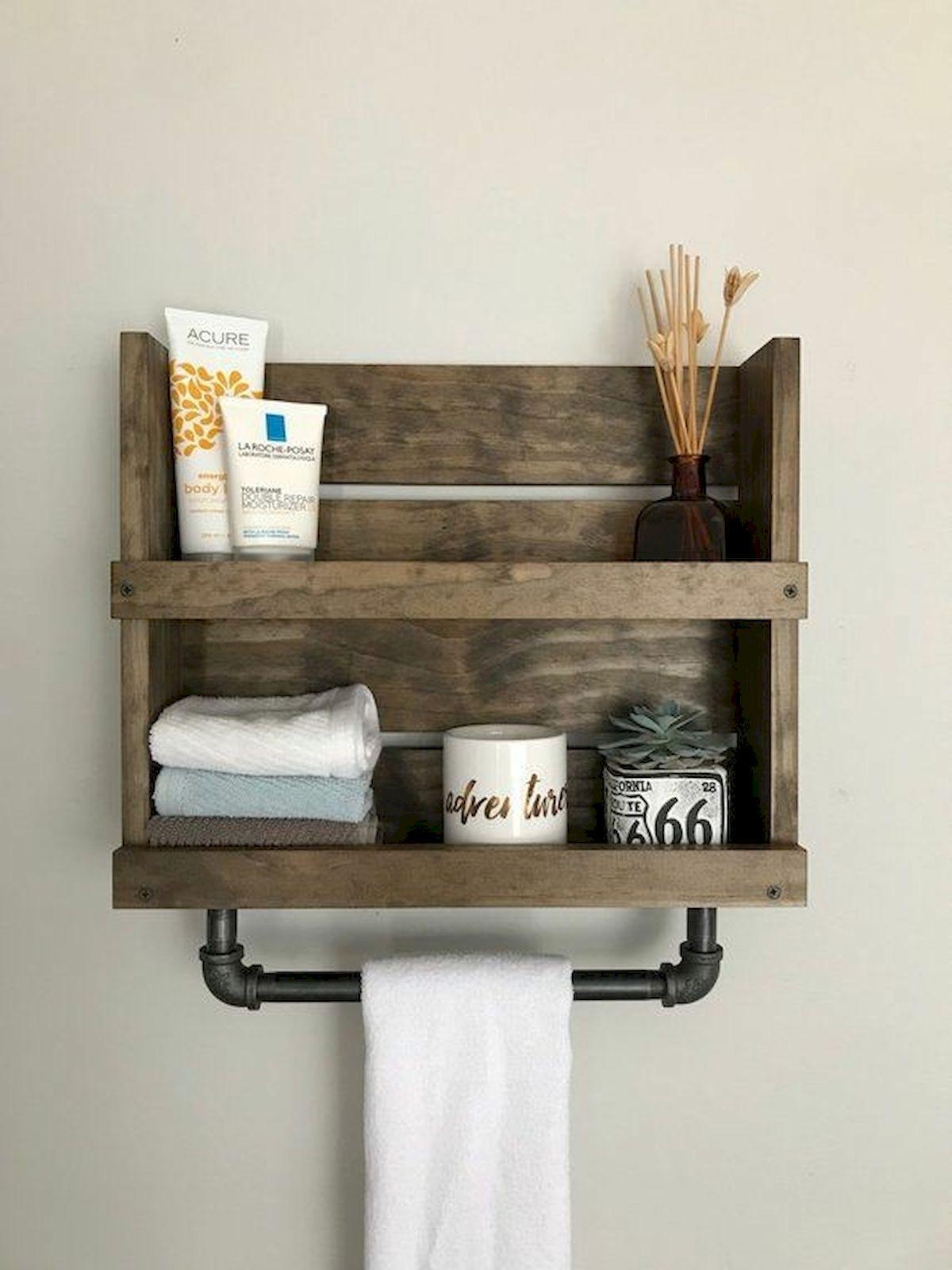 60+ Awesome Bathroom Decor and Design Ideas (29)