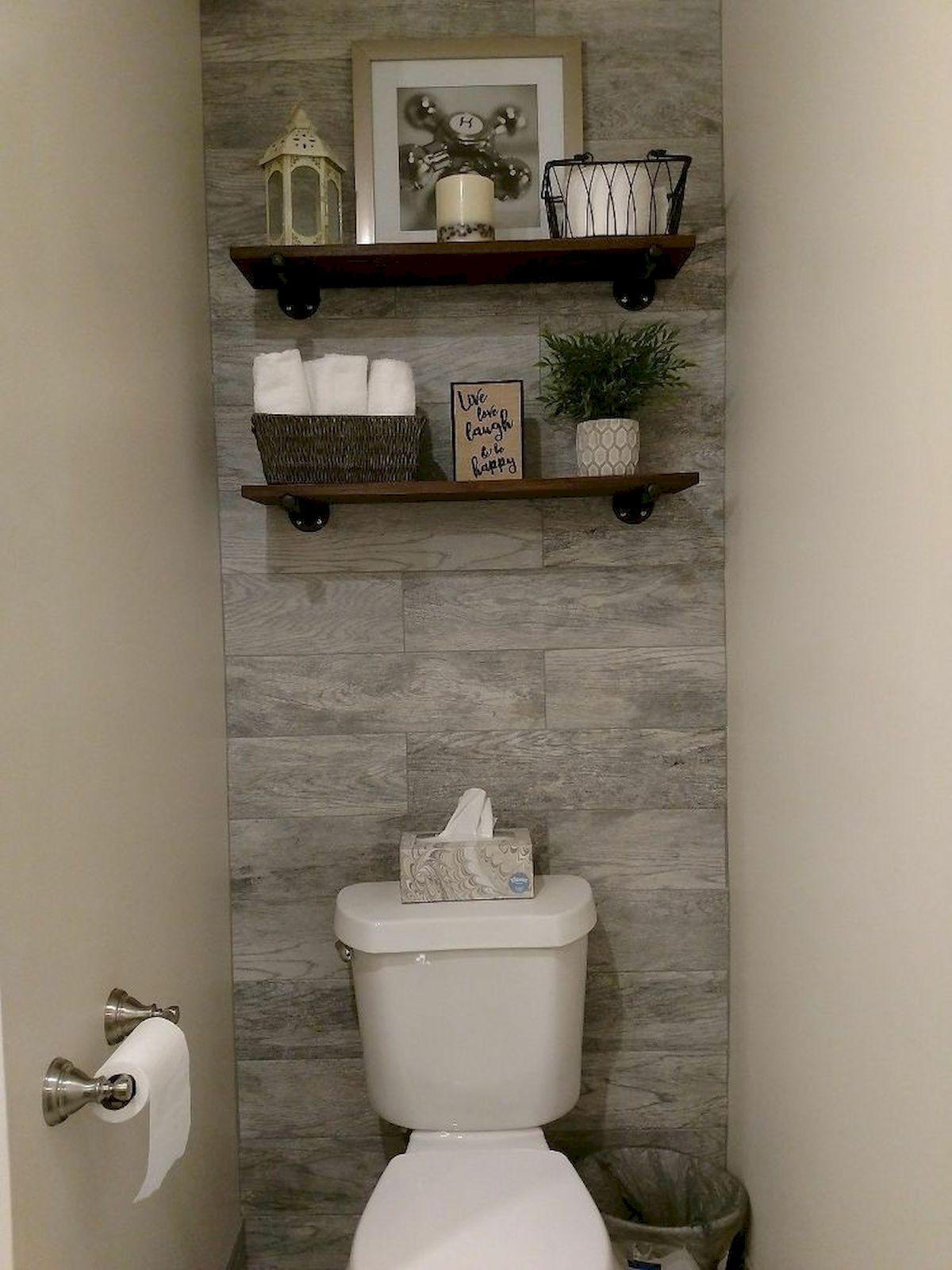 60+ Awesome Bathroom Decor and Design Ideas (30)