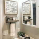 60+ Awesome Bathroom Decor And Design Ideas (35)