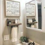 60+ Awesome Bathroom Decor And Design Ideas (35)