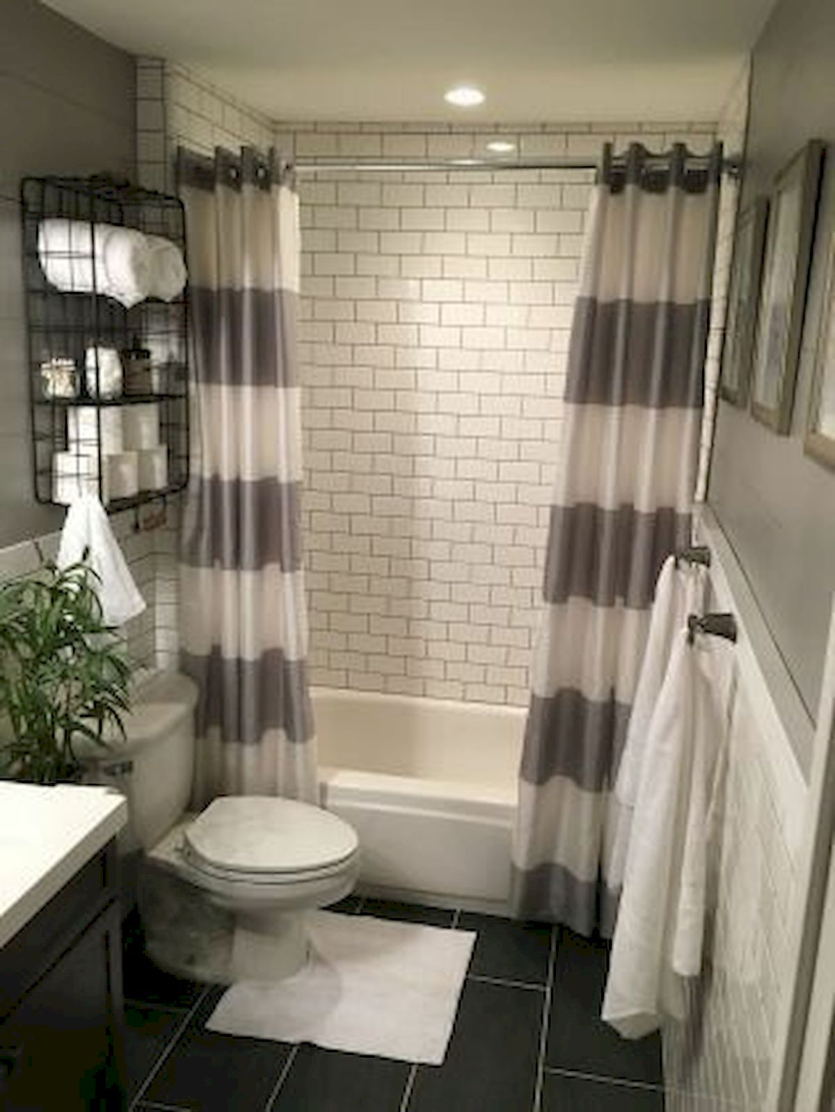 60+ Awesome Bathroom Decor and Design Ideas (46)