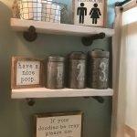 60+ Awesome Bathroom Decor And Design Ideas (52)