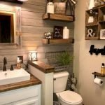 60+ Awesome Bathroom Decor And Design Ideas (55)