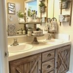 60+ Awesome Bathroom Decor And Design Ideas (60)