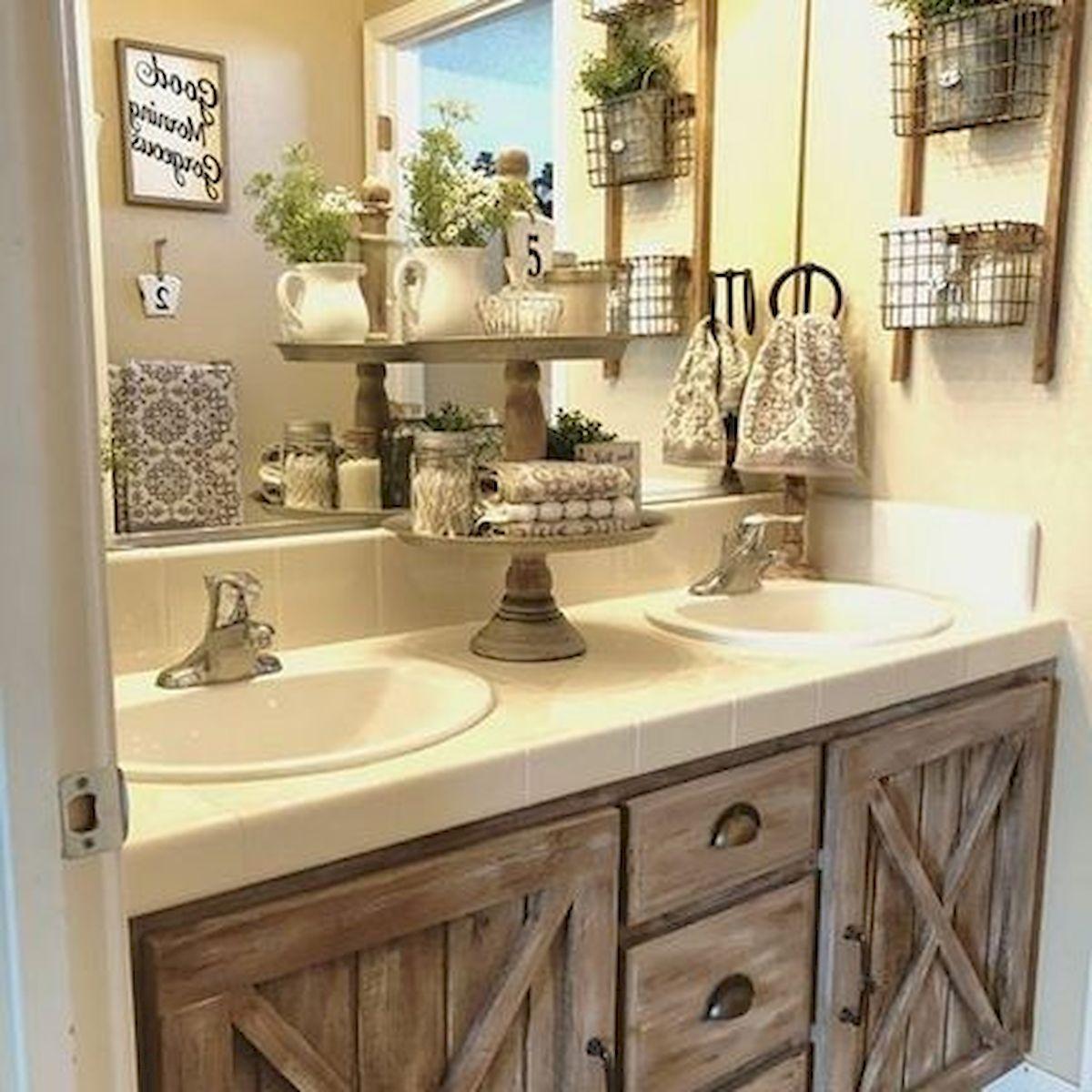 60+ Awesome Bathroom Decor and Design Ideas (60)