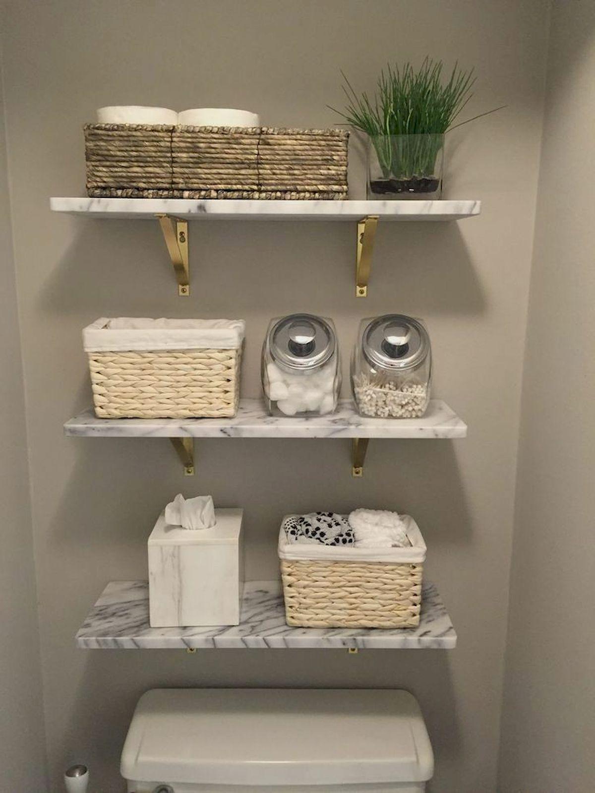 60+ Awesome Bathroom Decor and Design Ideas (7)