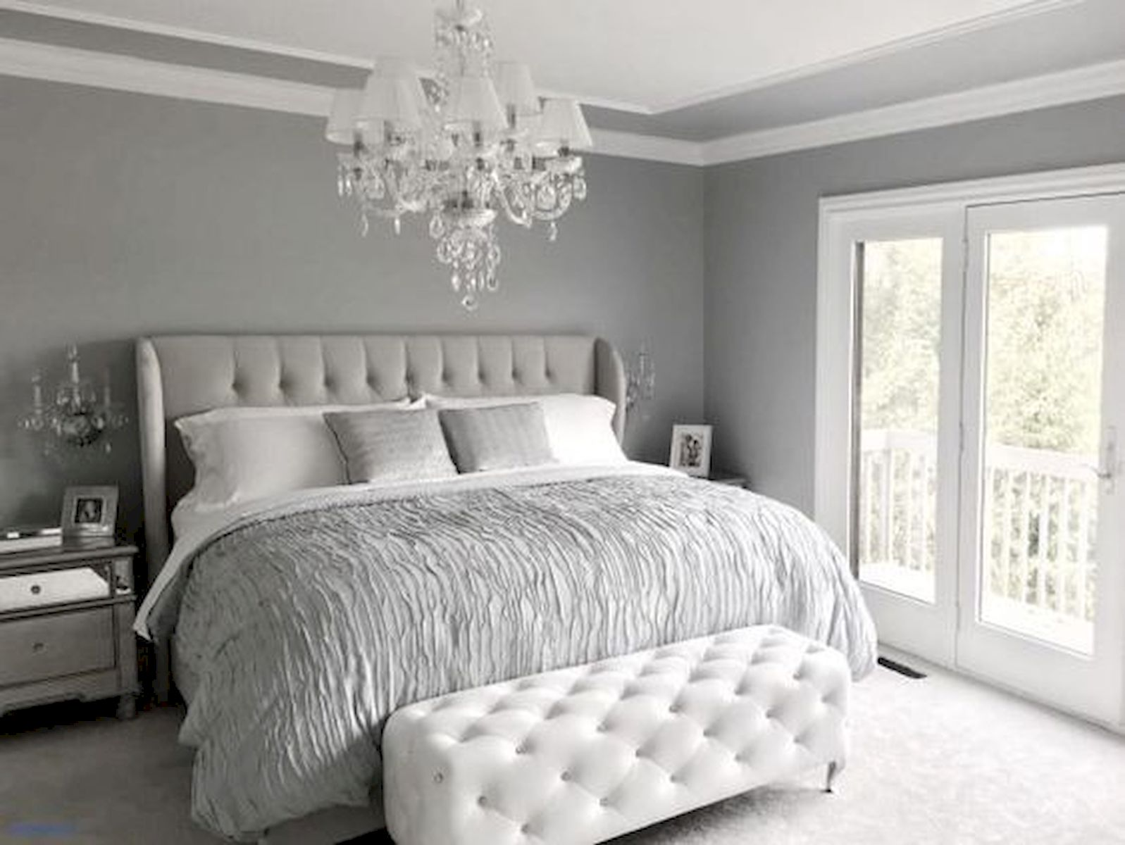 60 Beautiful Bedroom Decor And Design Ideas (1)