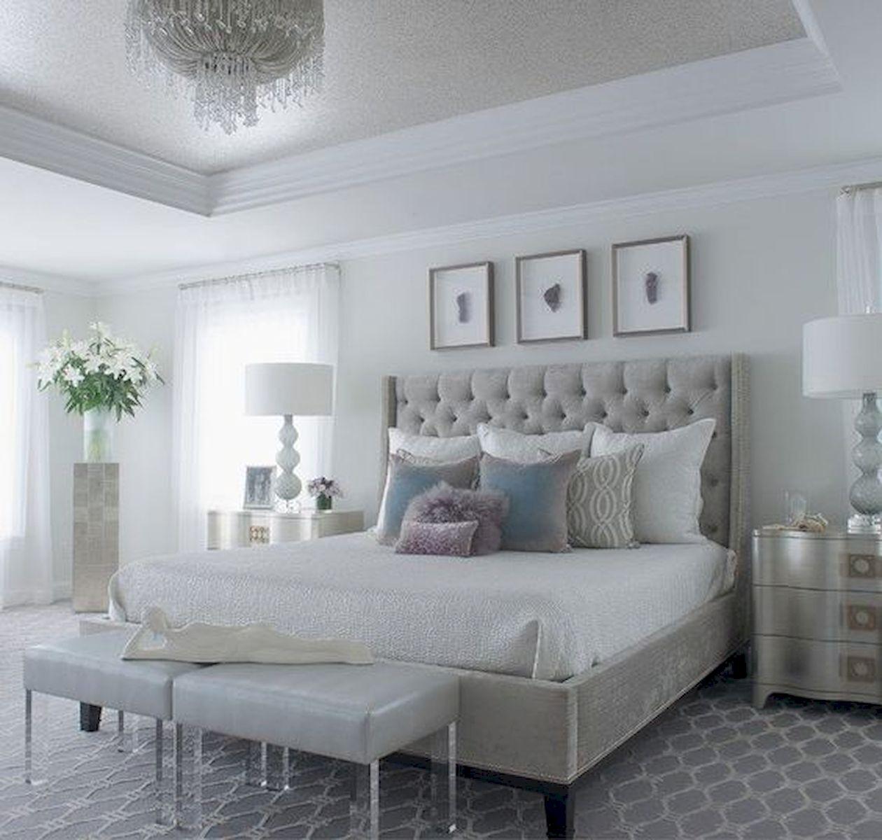 60 Beautiful Bedroom Decor and Design Ideas (25)