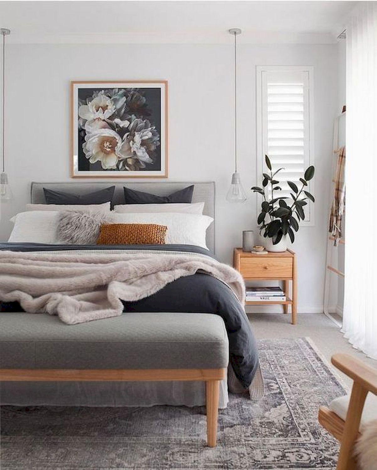 60 Beautiful Bedroom Decor and Design Ideas (29)