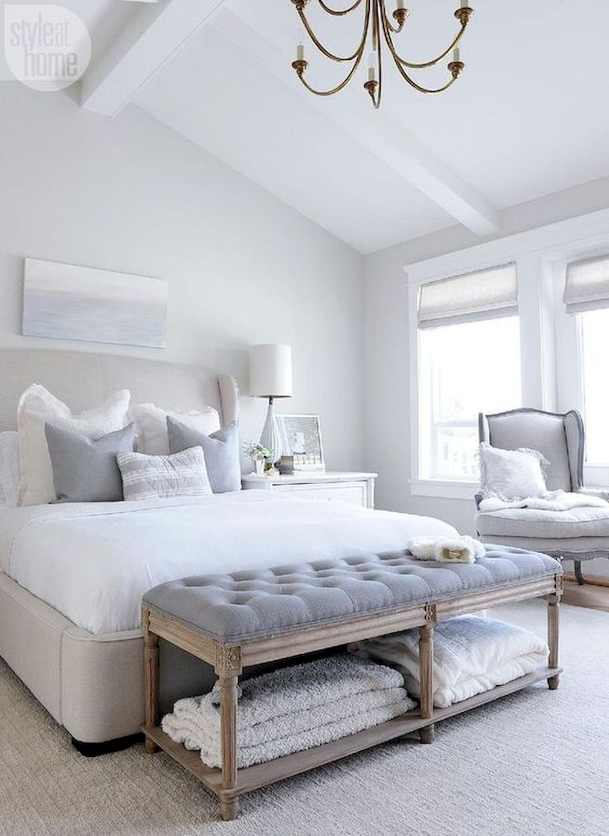 60 Beautiful Bedroom Decor and Design Ideas (30)