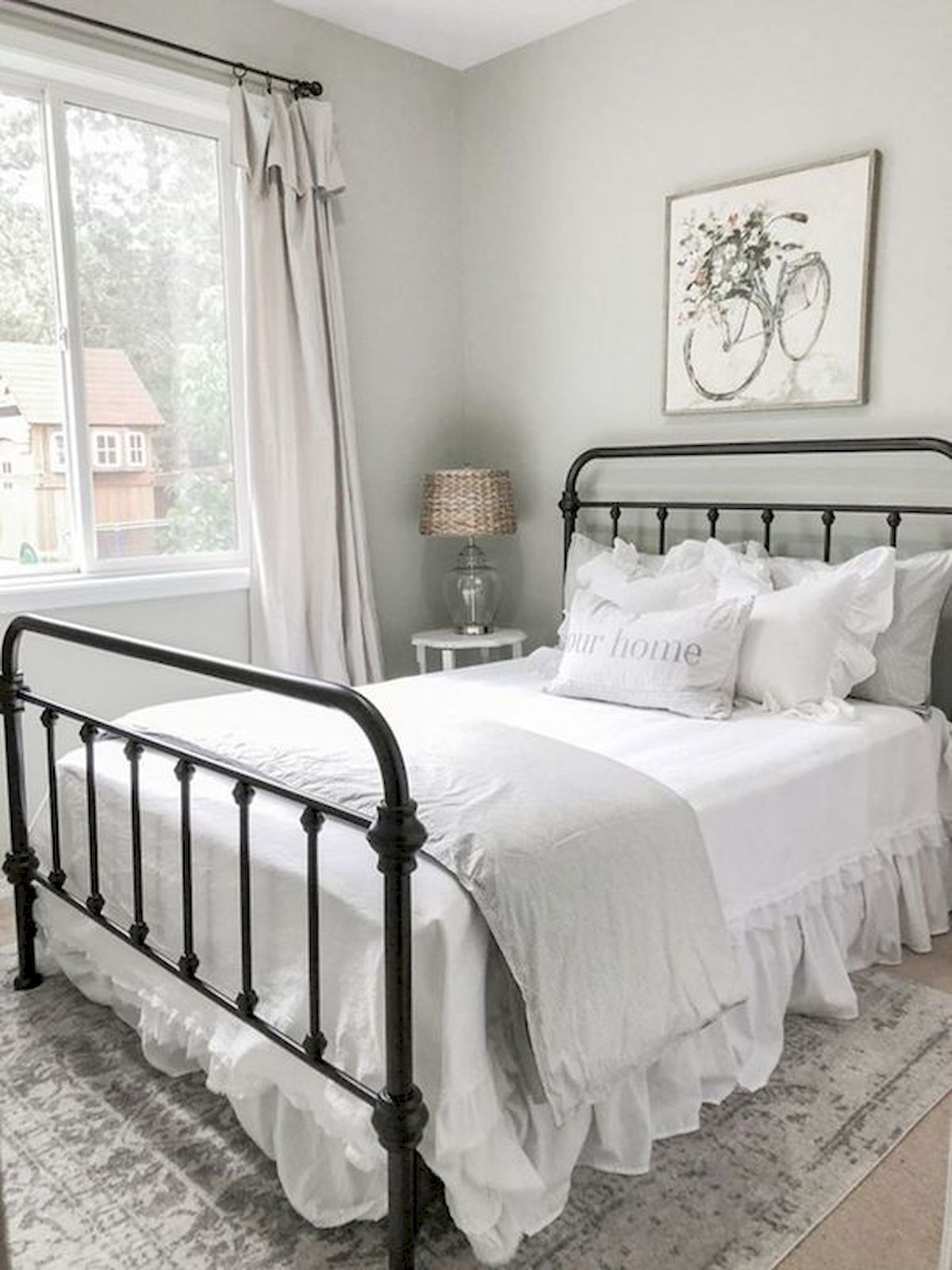 60 Beautiful Bedroom Decor and Design Ideas (33)
