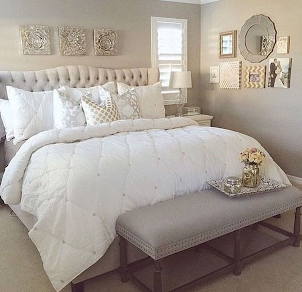 60 Beautiful Bedroom Decor and Design Ideas (42)