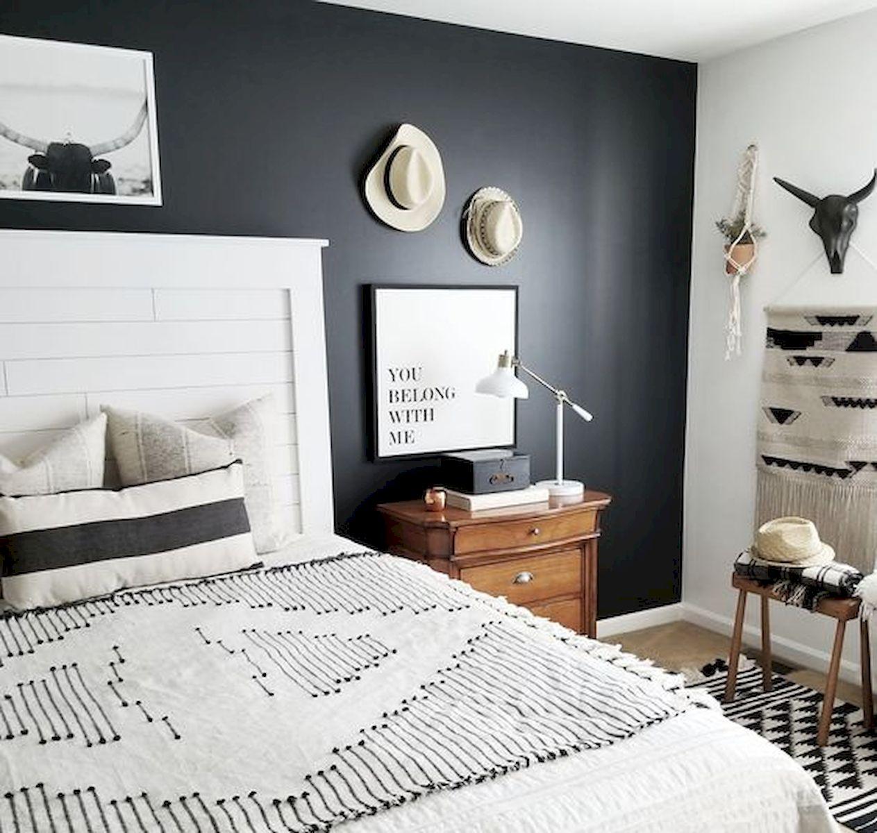 60 Beautiful Bedroom Decor and Design Ideas (52)