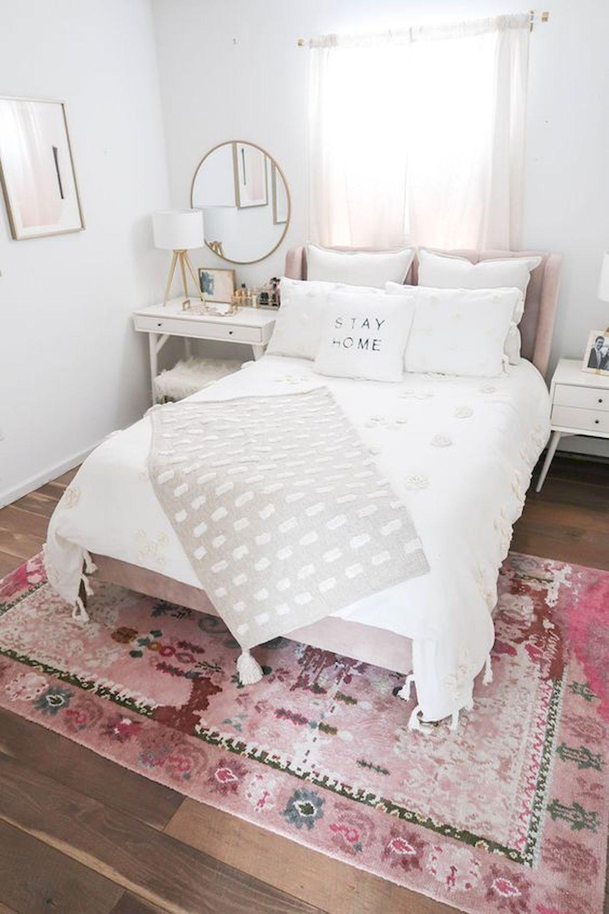 60 Beautiful Bedroom Decor and Design Ideas (58)