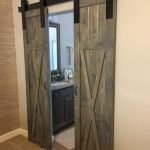 70 Rustic Home Decor Ideas For Doors And Windows (11)