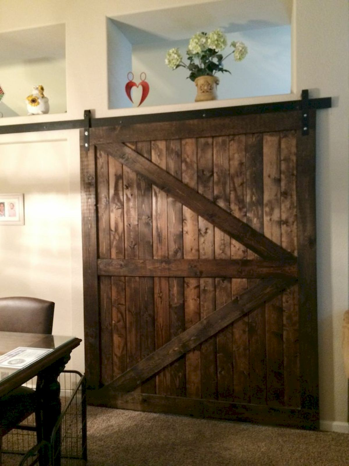 70 Rustic Home Decor Ideas For Doors And Windows (12)