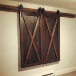 70 Rustic Home Decor Ideas For Doors And Windows (17)