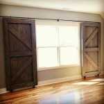 70 Rustic Home Decor Ideas For Doors And Windows (19)