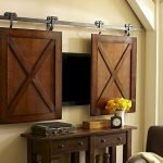 70 Rustic Home Decor Ideas For Doors And Windows (20)