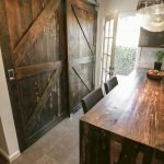 70 Rustic Home Decor Ideas For Doors And Windows (22)