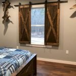 70 Rustic Home Decor Ideas For Doors And Windows (23)