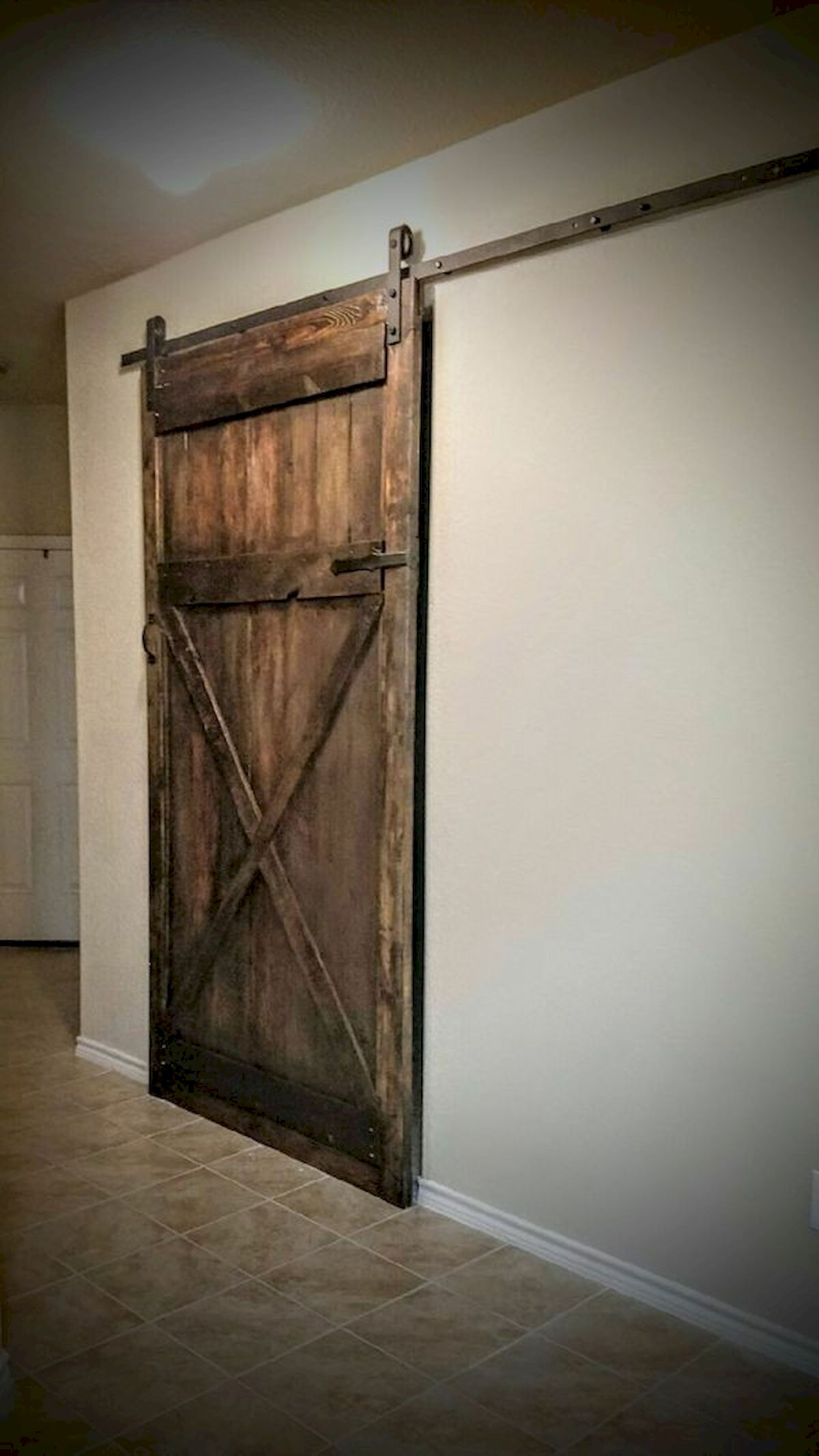 70 Rustic Home Decor Ideas for Doors and Windows (24)