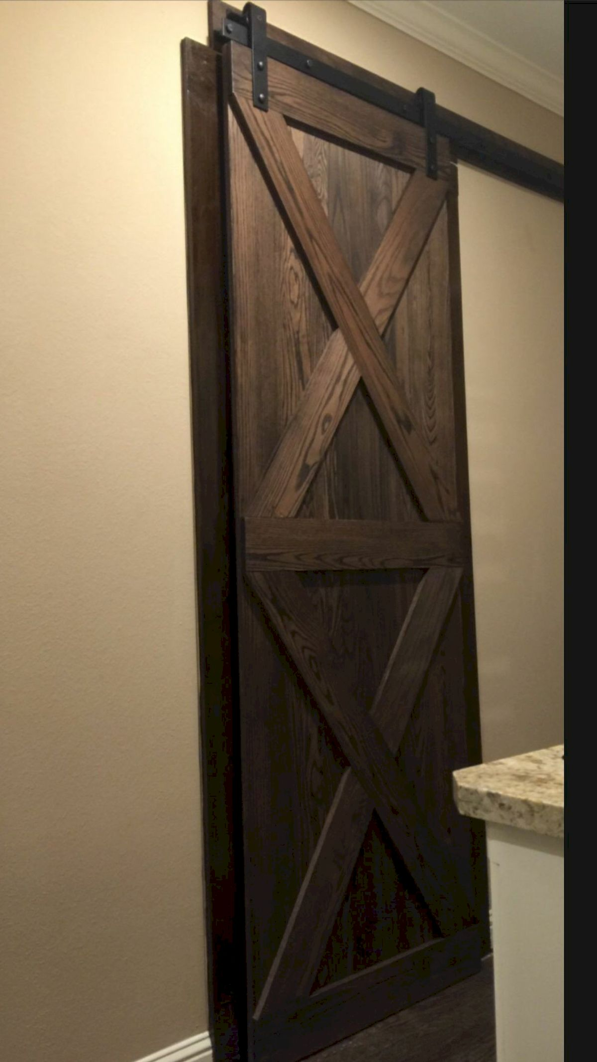 70 Rustic Home Decor Ideas for Doors and Windows (25)