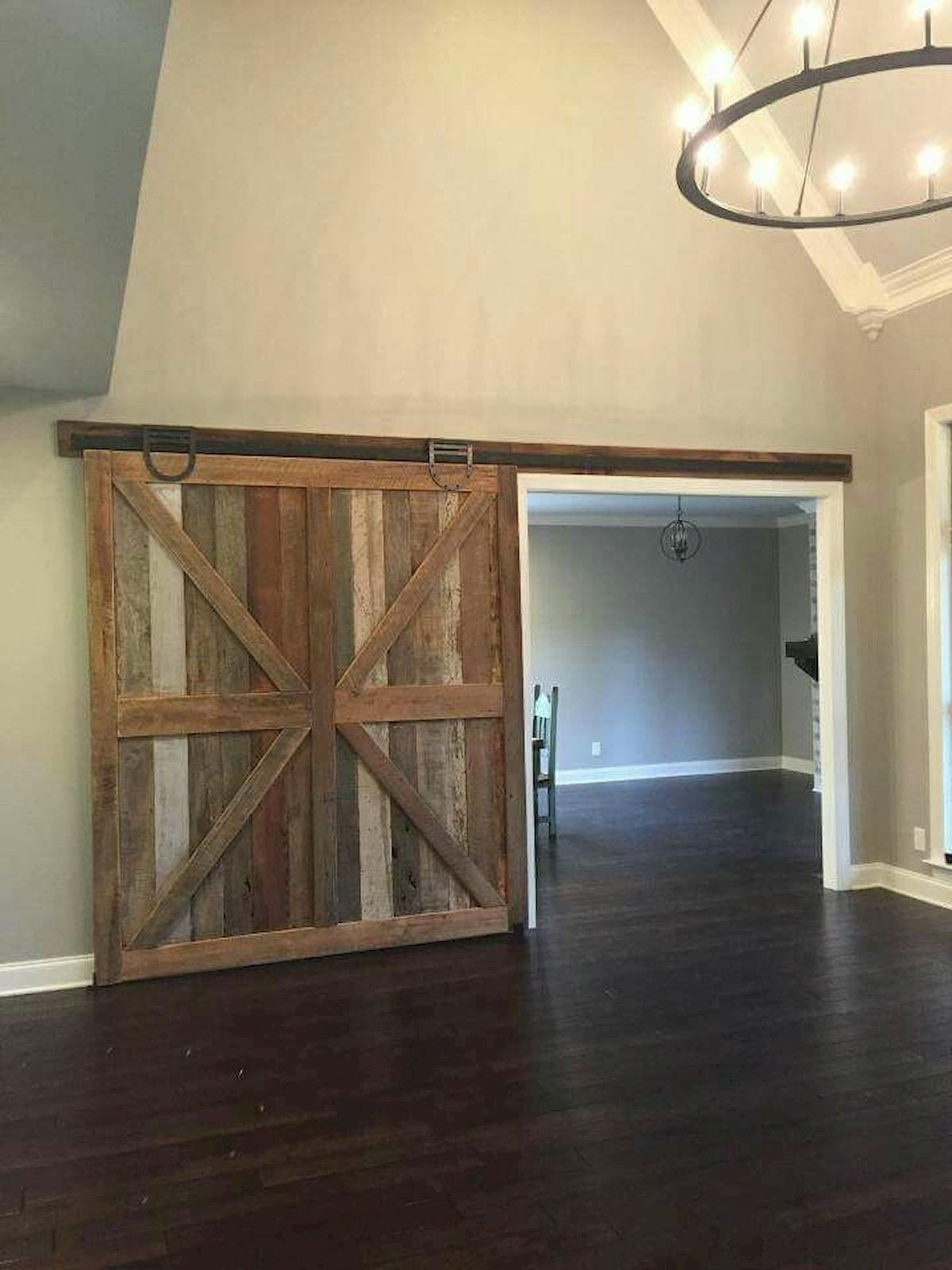70 Rustic Home Decor Ideas for Doors and Windows (26)