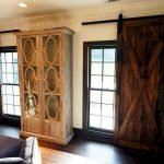 70 Rustic Home Decor Ideas For Doors And Windows (28)