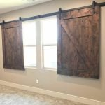 70 Rustic Home Decor Ideas for Doors and Windows (29)